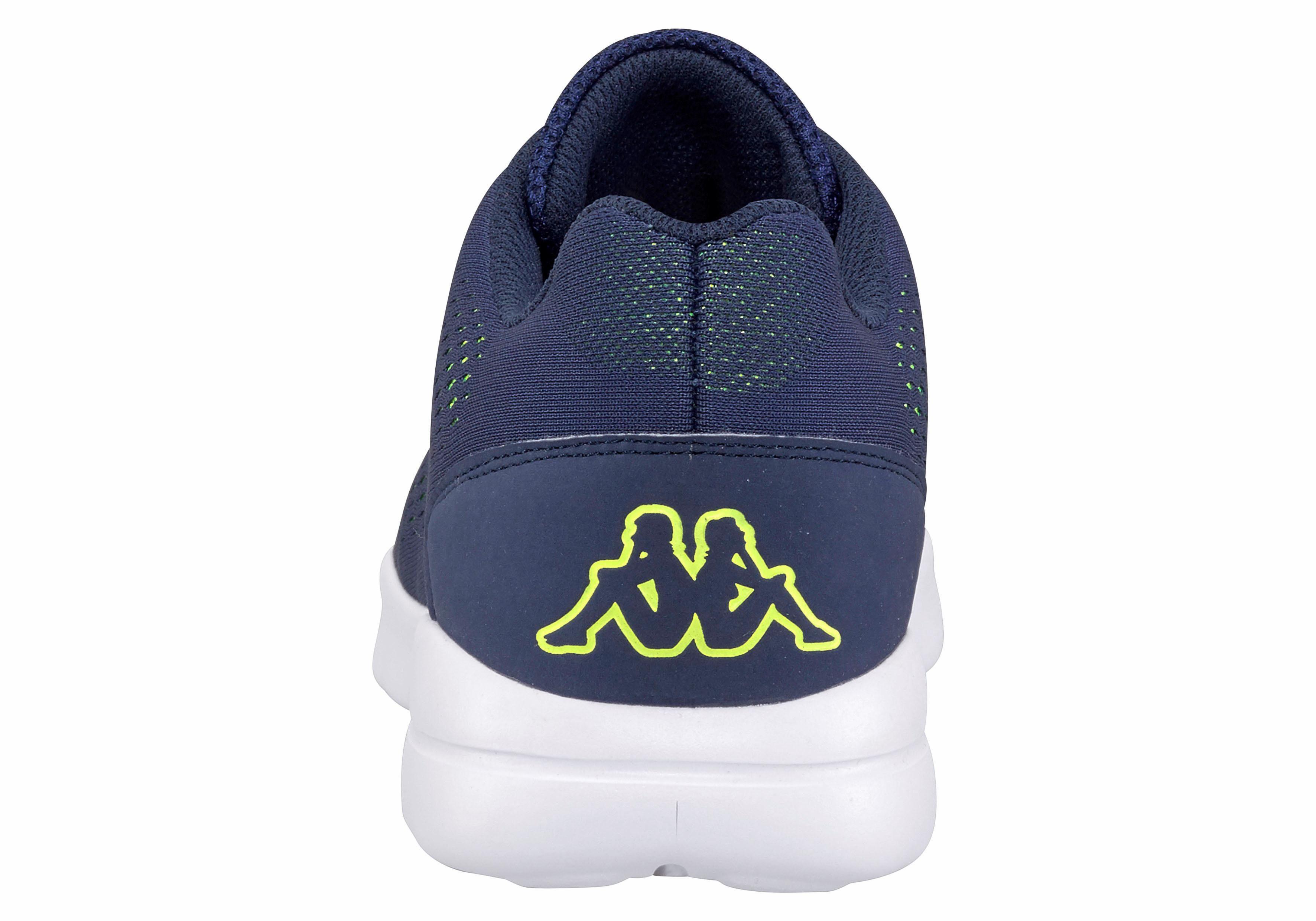 Kappa Nexus Sneaker online kaufen  marine-lime