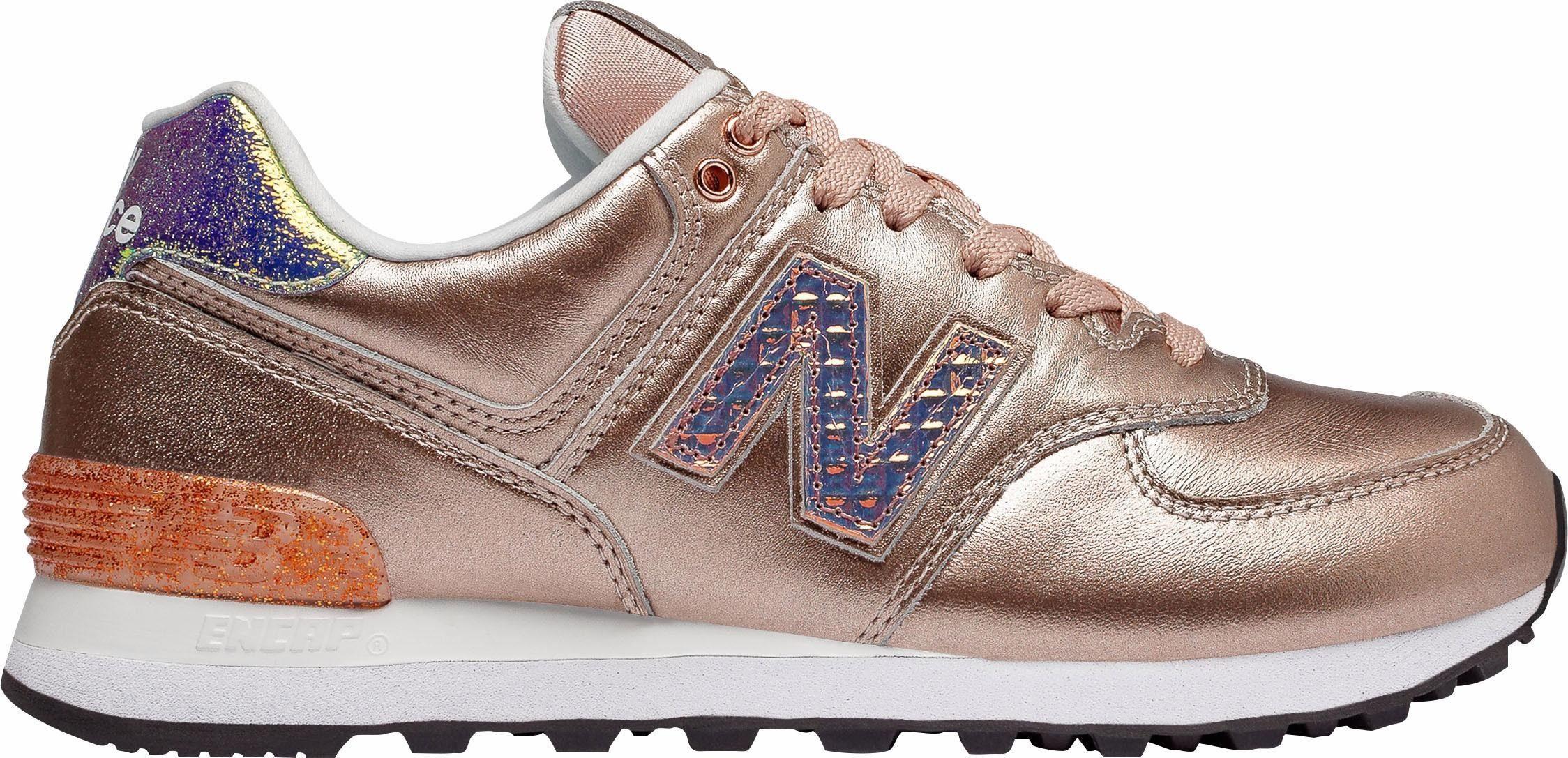 New Balance WL 574 Sneaker online kaufen  kupfer