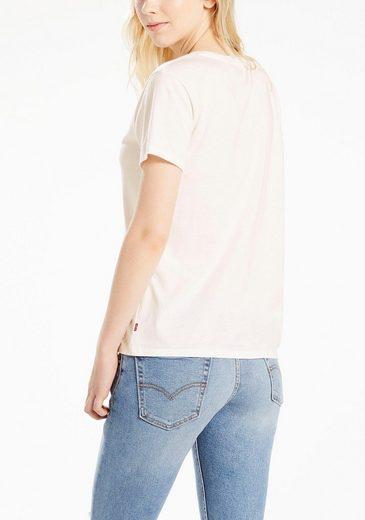 Levi's® T-Shirt, Retro Print