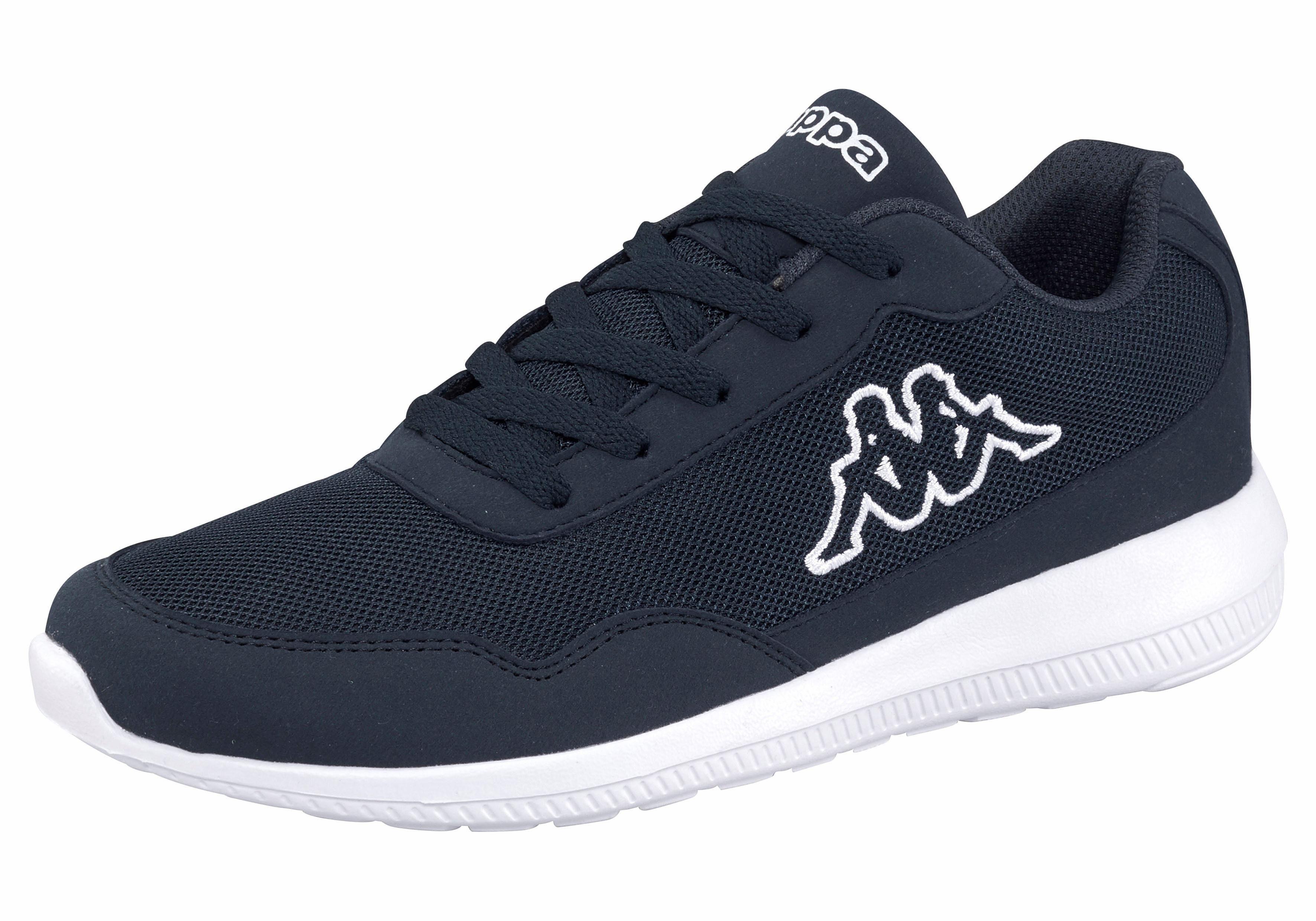 Kappa FOLLOW Sneaker online kaufen  marine-weiß
