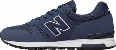 new balance herrenschuhe wildleder