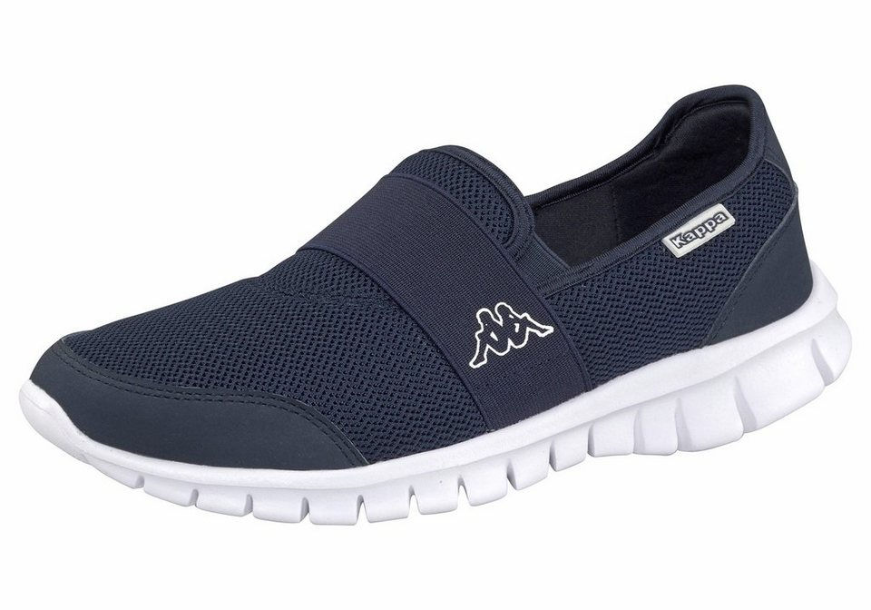 9fe42cc011bb8e Kappa »Taro« Sneaker