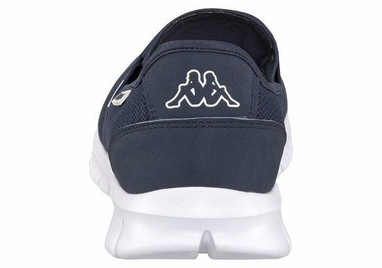 »taro« »taro« Sneaker »taro« Kappa Sneaker Sneaker Kappa Kappa »taro« Sneaker Kappa »taro« Sneaker Kappa Kappa W6nqqZgF