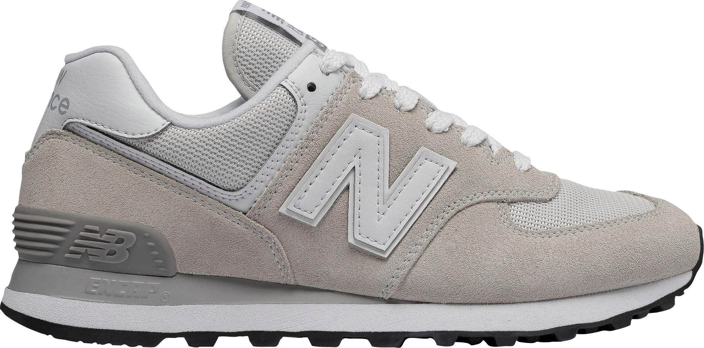 New Balance WL 574 Sneaker online kaufen  offwhite