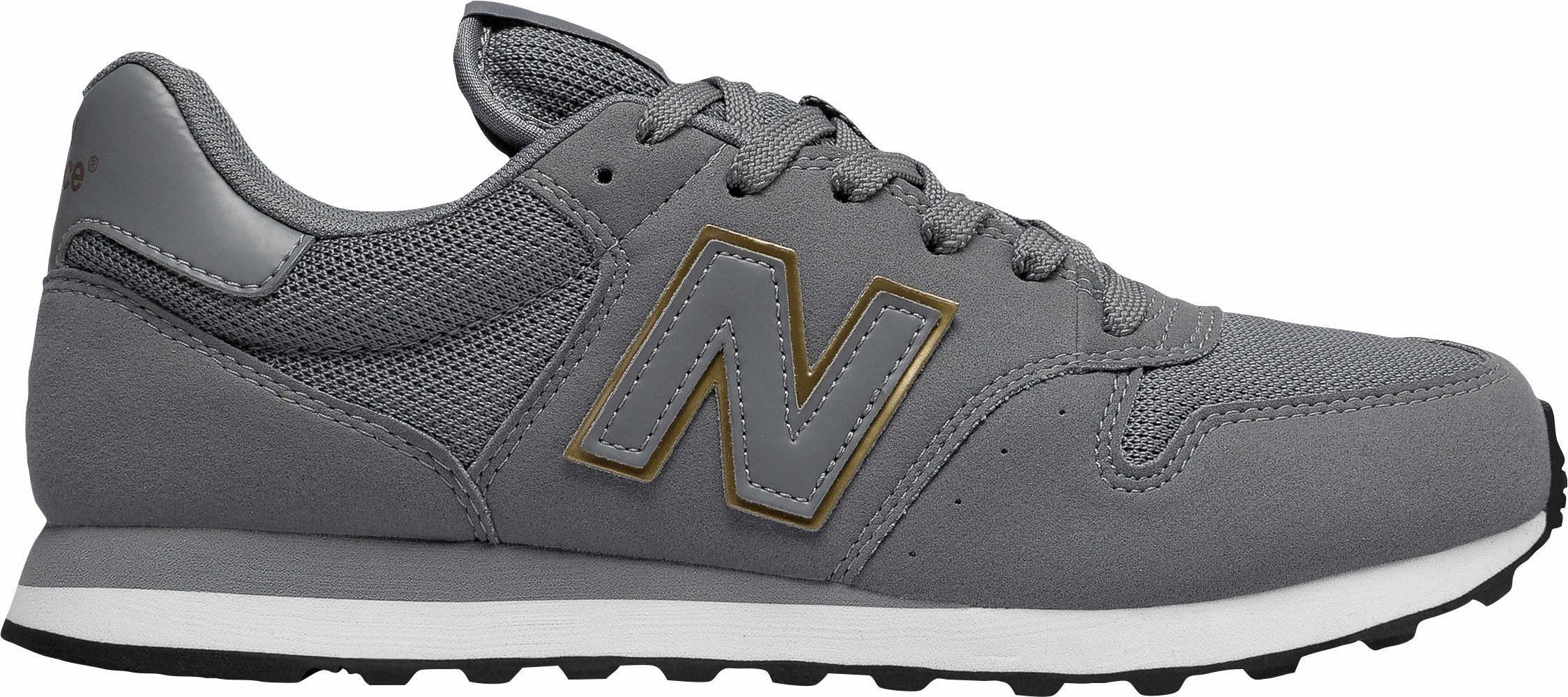 New Balance »GW 500« Sneaker, Materialmix aus Leder und Textil online kaufen | OTTO