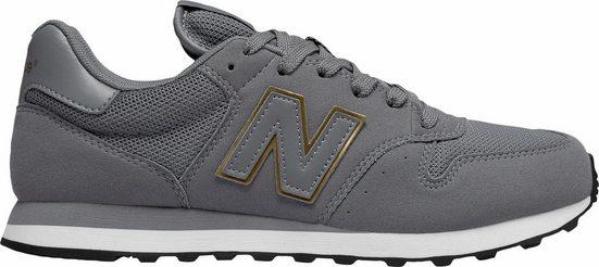 500« »gw New New Balance Sneaker Balance »gw 500« New Sneaker Balance pHxzqw