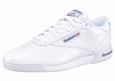 Reebok Classic »Ex O Fit Clean Logo Int« Sneaker