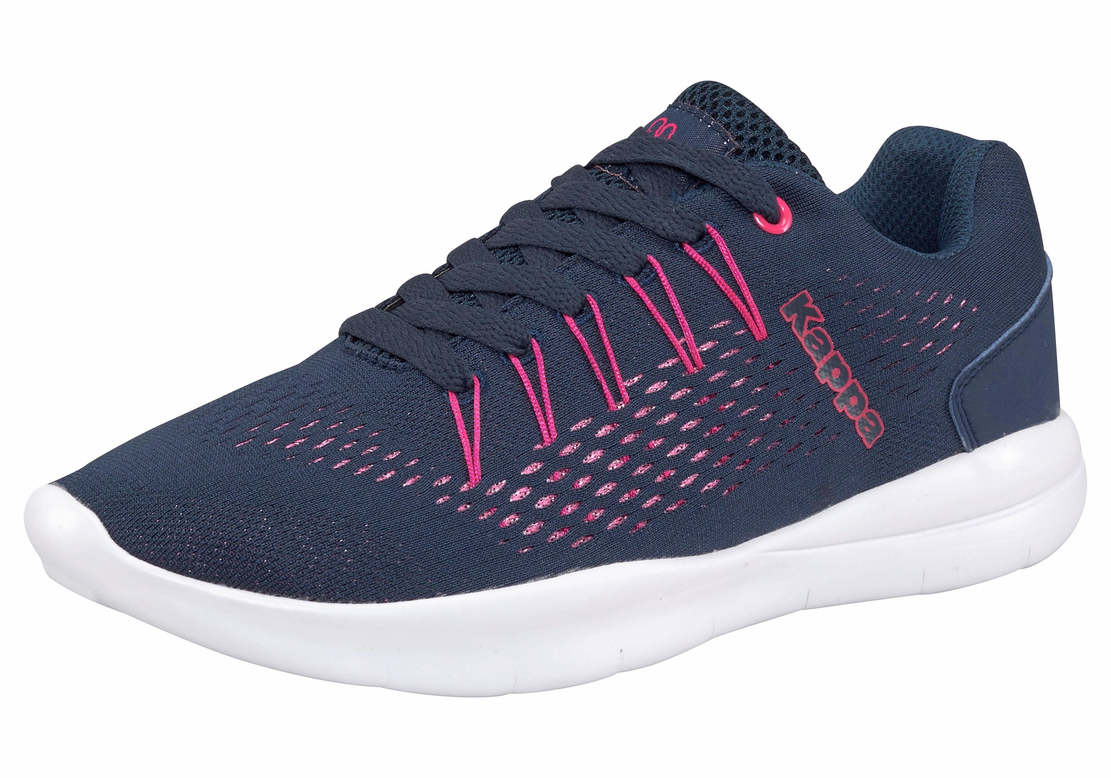 Kappa »Nexus« Sneaker, blau, 42 42