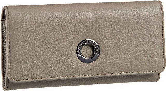Mandarina Duck Kellnerbörse »Mellow Leather Wallet FZP52«