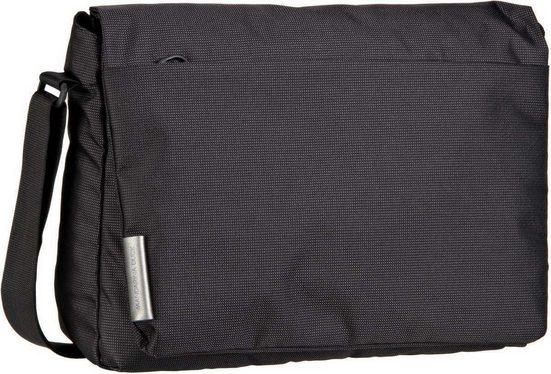 Mandarina Duck Notebooktasche / Tablet Md Lifestyle Messenger Qkt01