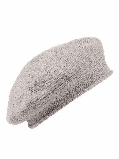 Loevenich Mütze gestrickt