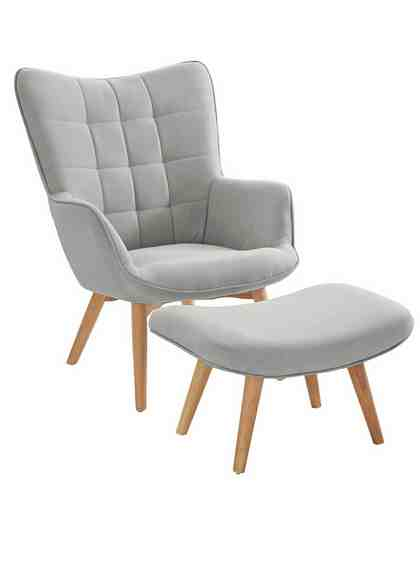 heine home Sessel+Hocker