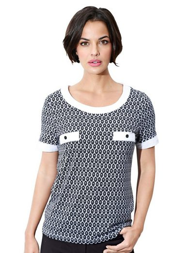 Amy Vermont Shirt With Indicated Breast Pockets
