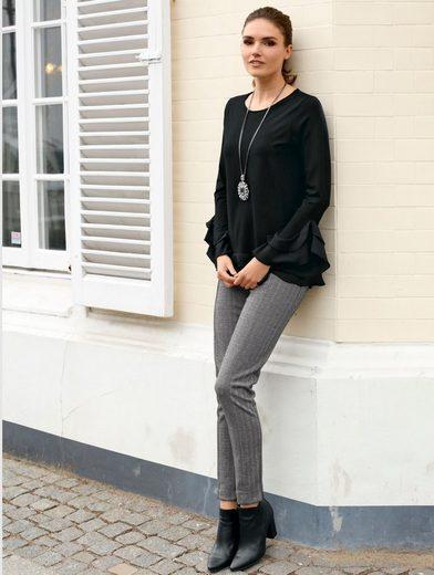 Amy Vermont Leggings mit grafischem Muster