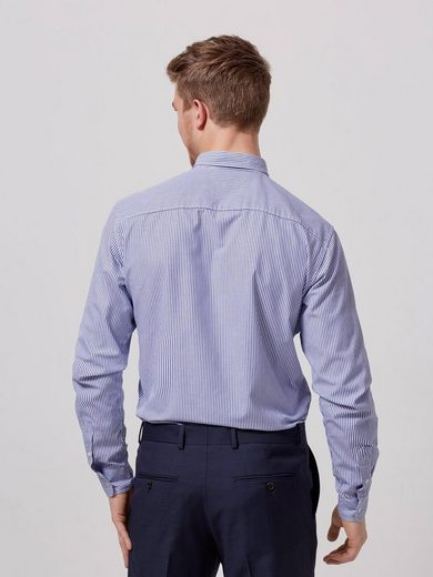 Selected Femme Oxford - Langarmhemd