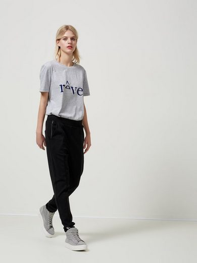 Selected Femme Loose Fit- Hose