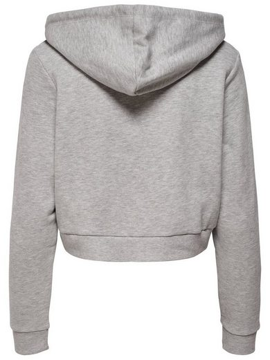 Only Cropped Sweatshirt