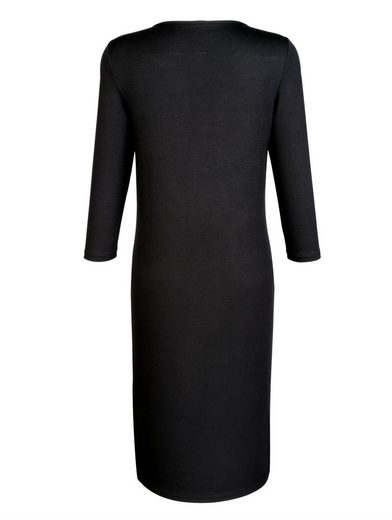 Dress In Shirtkleid mit Blumenmuster