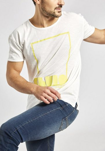 khujo T-Shirt TORY