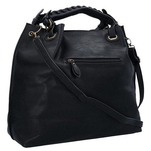 Boscha Helene Shopper Tasche 40 cm