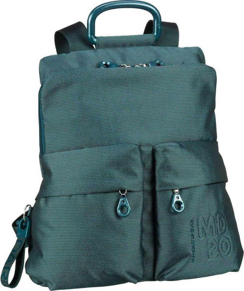 mandarina duck rucksack daypack md20 slim backpack qmtz4 online kaufen otto. Black Bedroom Furniture Sets. Home Design Ideas