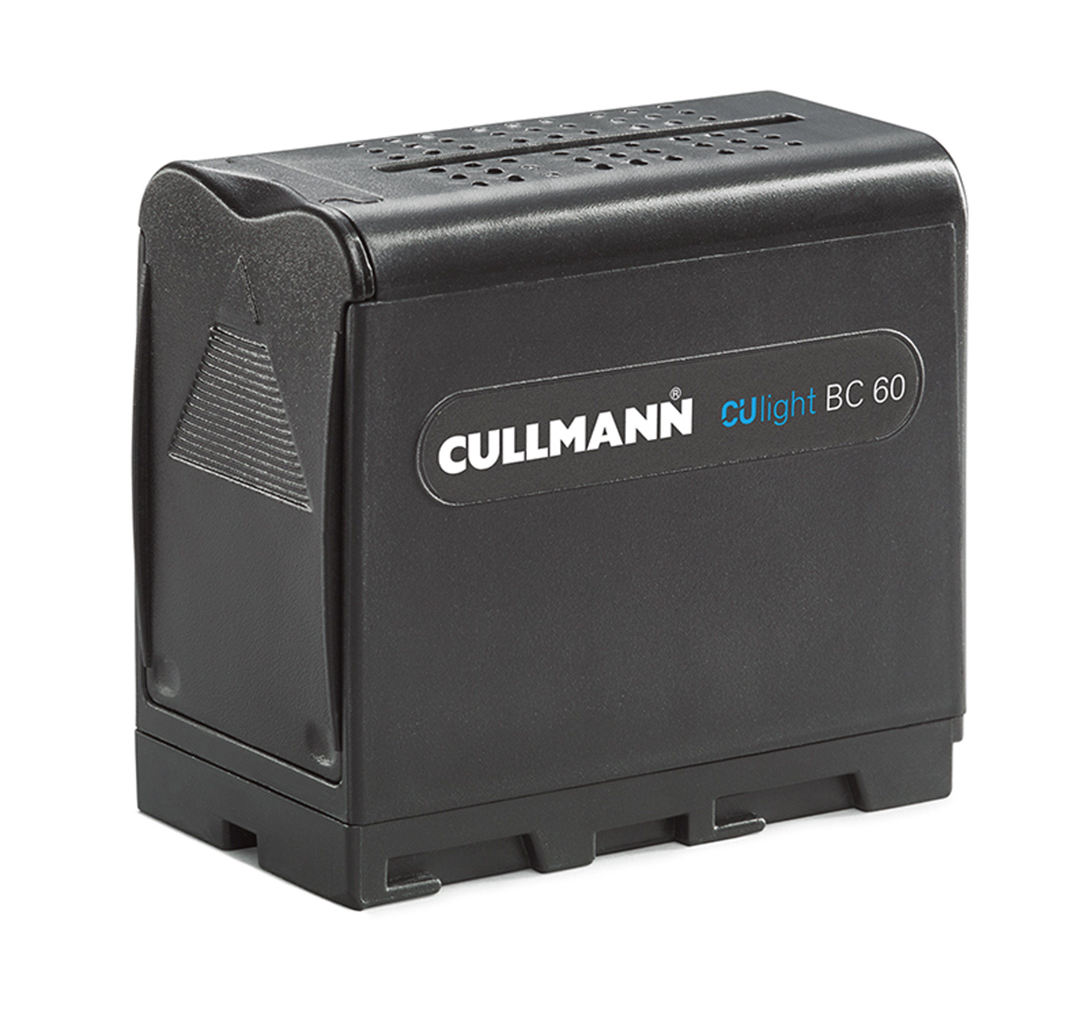 Cullmann Batteriekorb für LED-Leuchten, 6x AA »Culight BC 60«