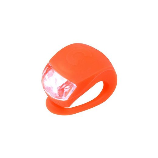 Micro LED Leuchte, orange