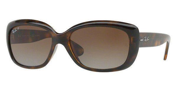 ray ban braun sonnenbrille