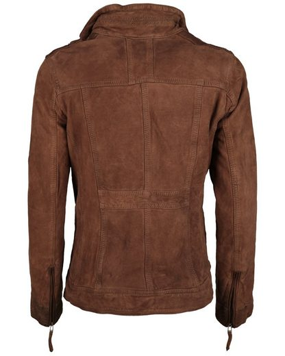 TOM TAILOR Lederjacke 7081002