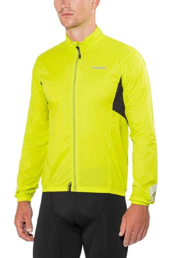 Shimano Radjacke Compact Windbreaker Men