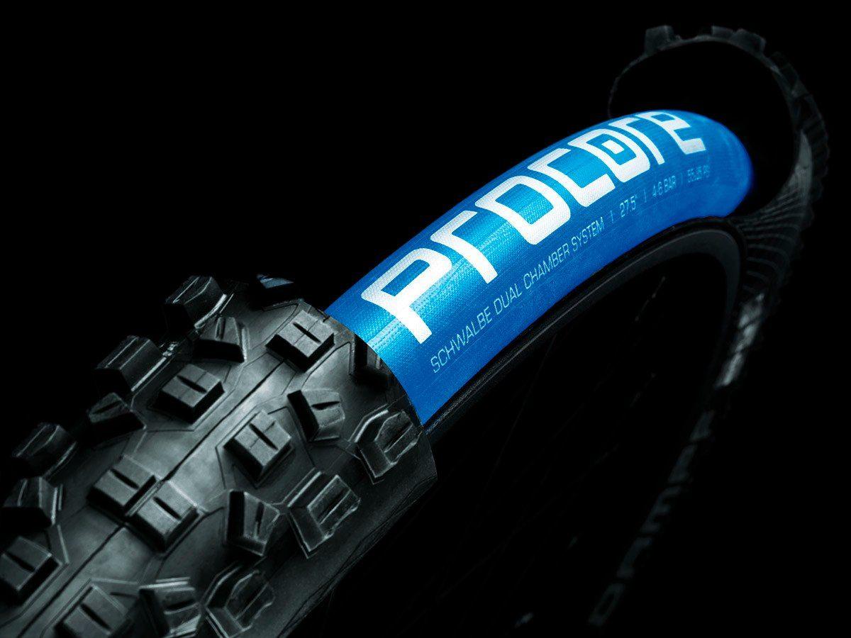 Schwalbe Fahrradschlauch »Procore 29 Zoll Innenreifen einzeln«