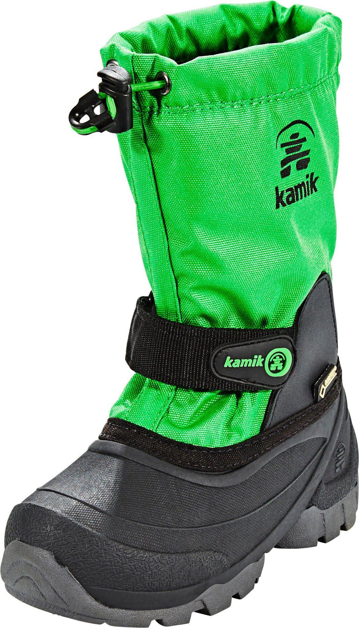 Kamik Stiefel »Waterbug5G Winter Boots Child«