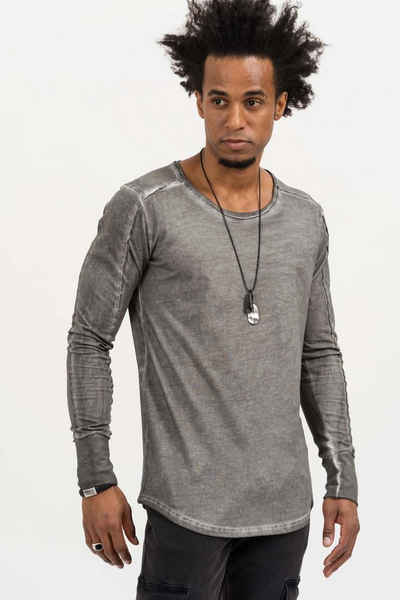trueprodigy Langarmshirt »Romeo« Sale Angebote Schmallenberg