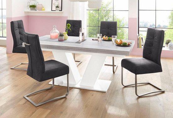 MCA furniture Freischwinger