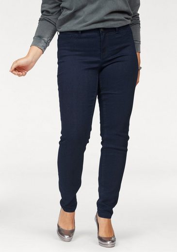 Junarose Slim-fit-jeans Jrqueen
