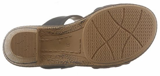 In Pantolette Supremo G Bequemer Schuhweite O5q4xgw4d