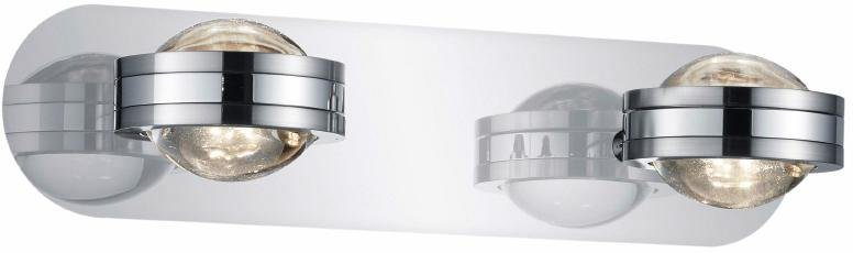 trio leuchten led wandleuchte lentil 4 flammig otto. Black Bedroom Furniture Sets. Home Design Ideas