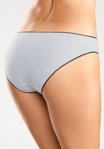 Marc O'Polo Bikinislips Multipack Streifen