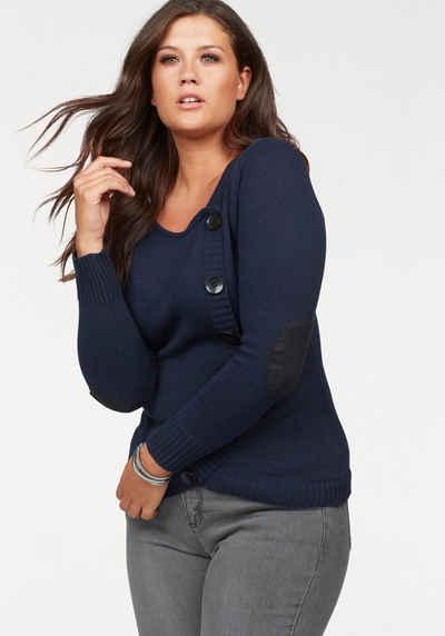 purchase cheap fb6dc a559c Pullover aus Wolle & Strick online kaufen | OTTO