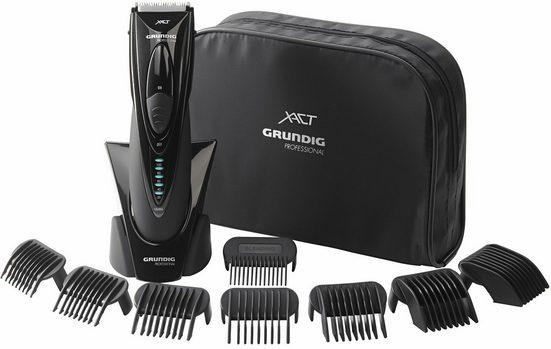 Grundig Haar- und Bartschneider Wet&Dry MC9542, Extra-Aufsatz