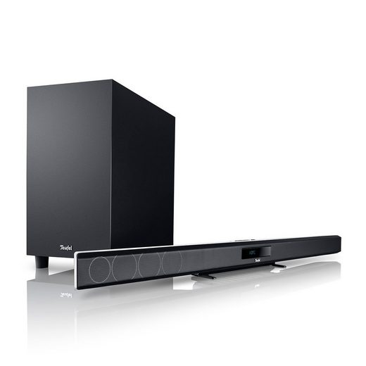 Teufel Soundbar & Soundbase »Cinebar 11 2.1-Set«