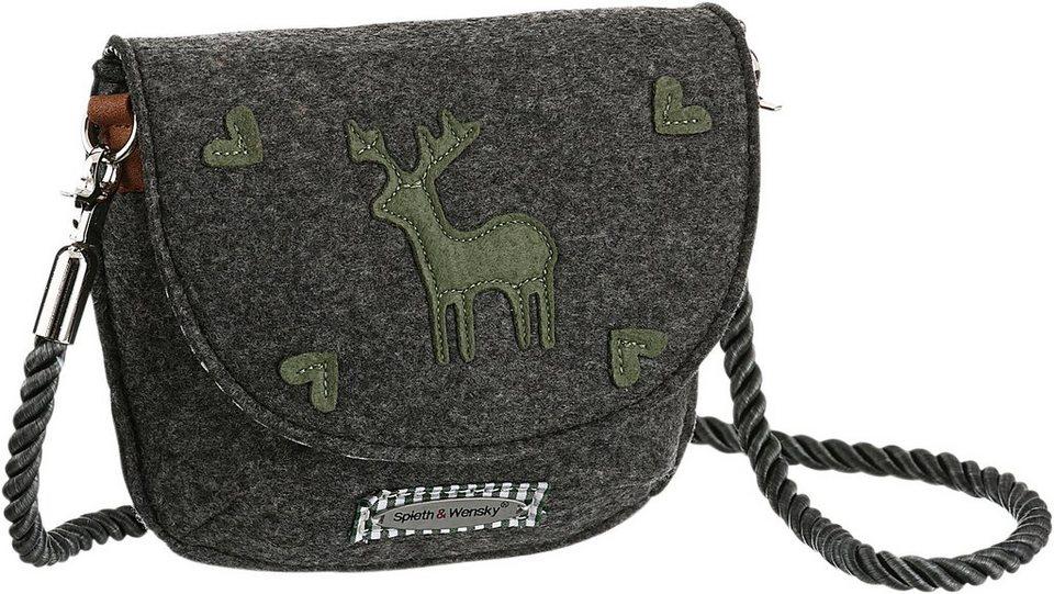 6b0328c99f6f9 Spieth   Wensky Trachtentasche aus Filz kaufen