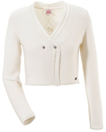 Spieth & Wensky Costume Sweater Women With Rhinestones