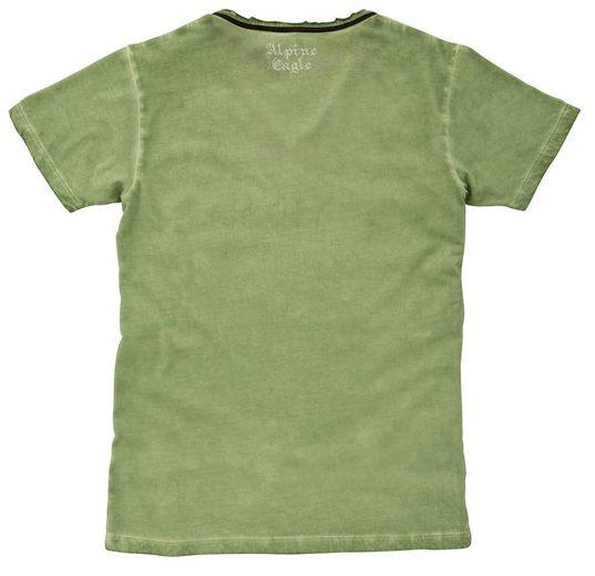 Marjo Costume Shirt Men In Used Look