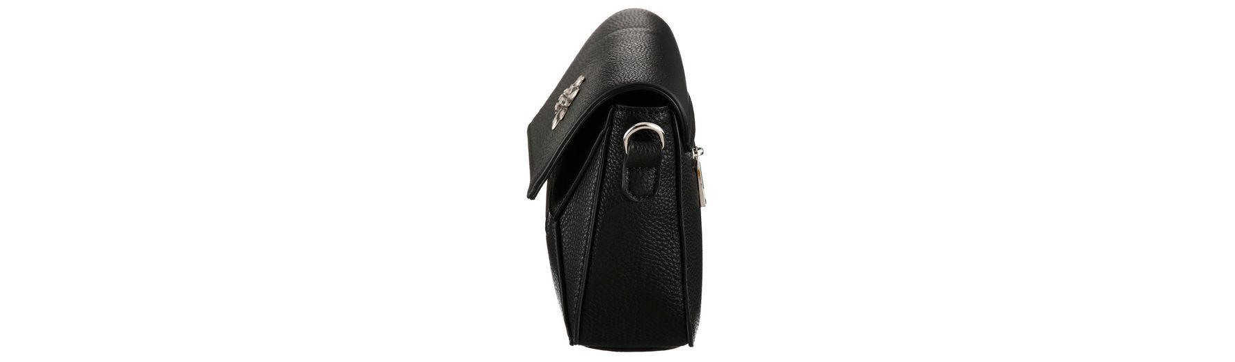 Günstig Kaufen Sast Klimm Trachtentasche mit Edelweiß-Appliaktion Einkaufen vQ5HiWRUx
