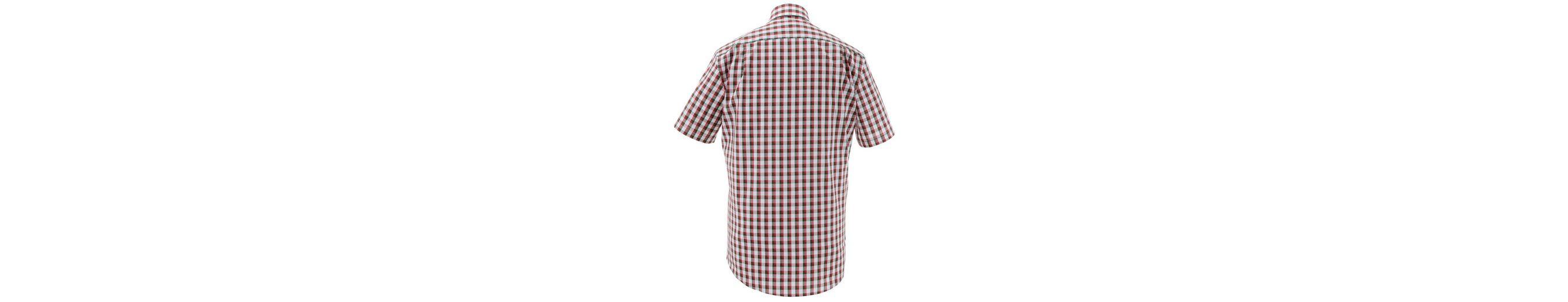kariert Almsach Almsach Trachtenhemd in kariert Farbkombination Trachtenhemd in frischer wxn4nqH