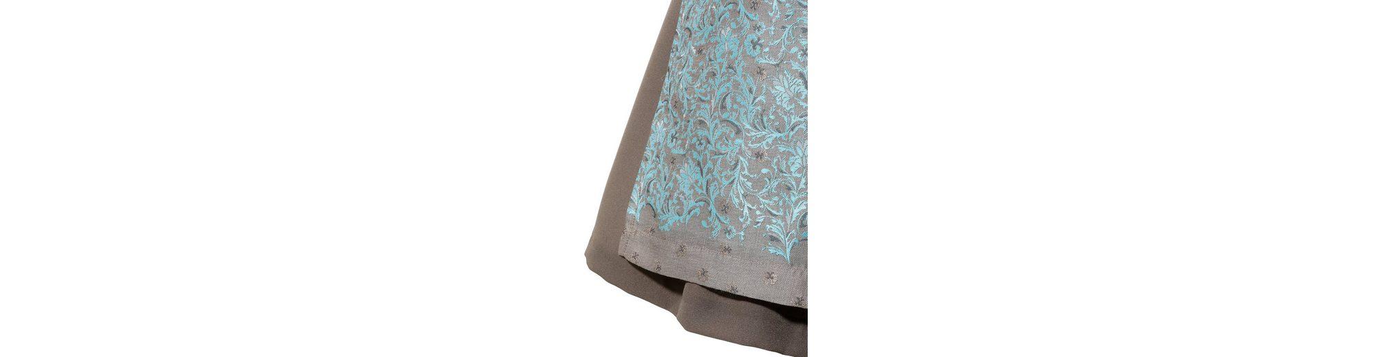 Mondkini Dirndl midi in frischer Farbkombination Hohe Qualität Zu Verkaufen Original Günstiger Preis Vorbestellung Günstig Online Billige Finish Billige Echte cKXYF0