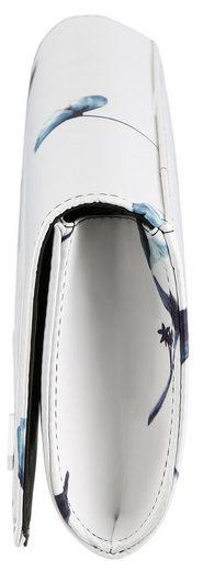 Klimm Trachtentasche mit floralem Design