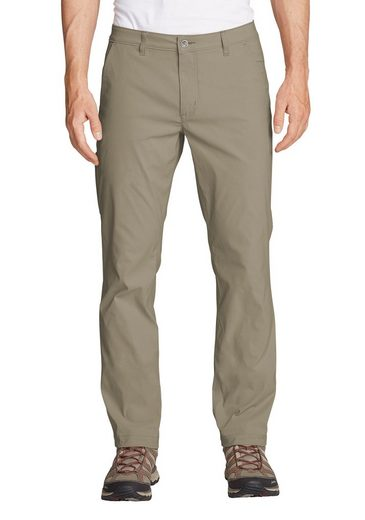 Eddie Bauer Horizon Guide Chinohose - Slim