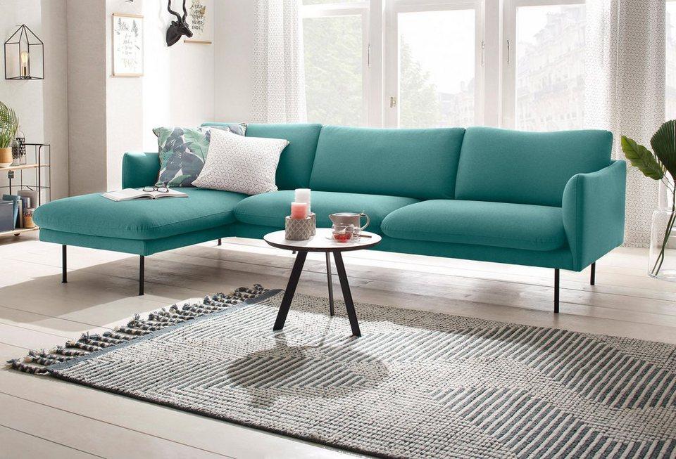 Sofa Stil sofa nordischer stil dekoration ideen